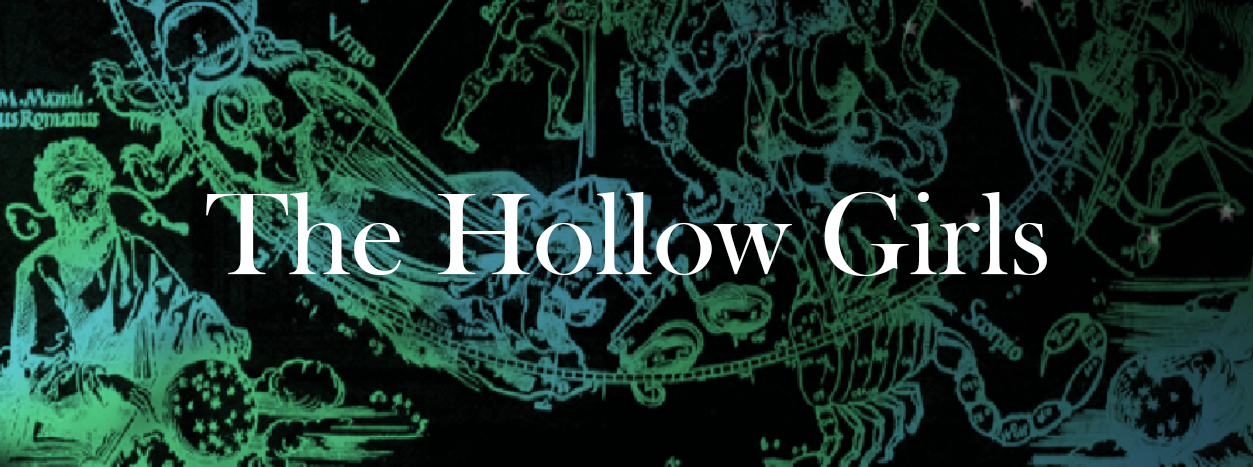 The Hollow Girls
