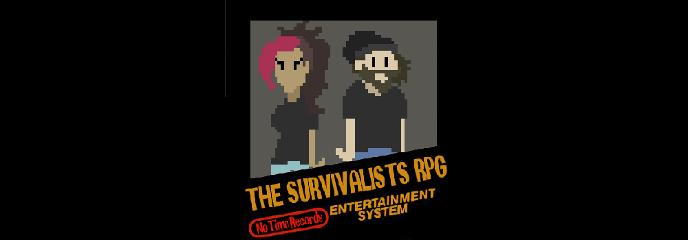 The Survivalists RPG