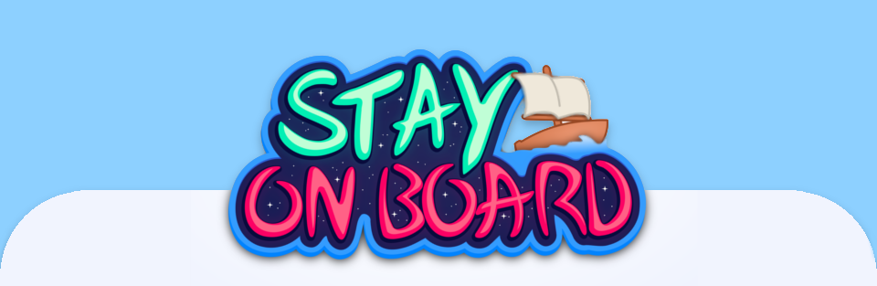 Stay On Board