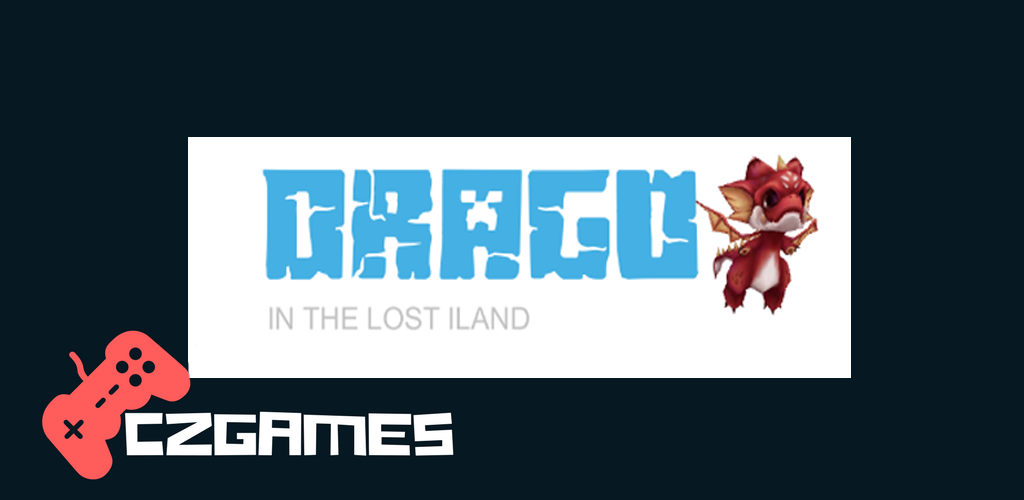 DRAGO:IN THE LOST ILAND