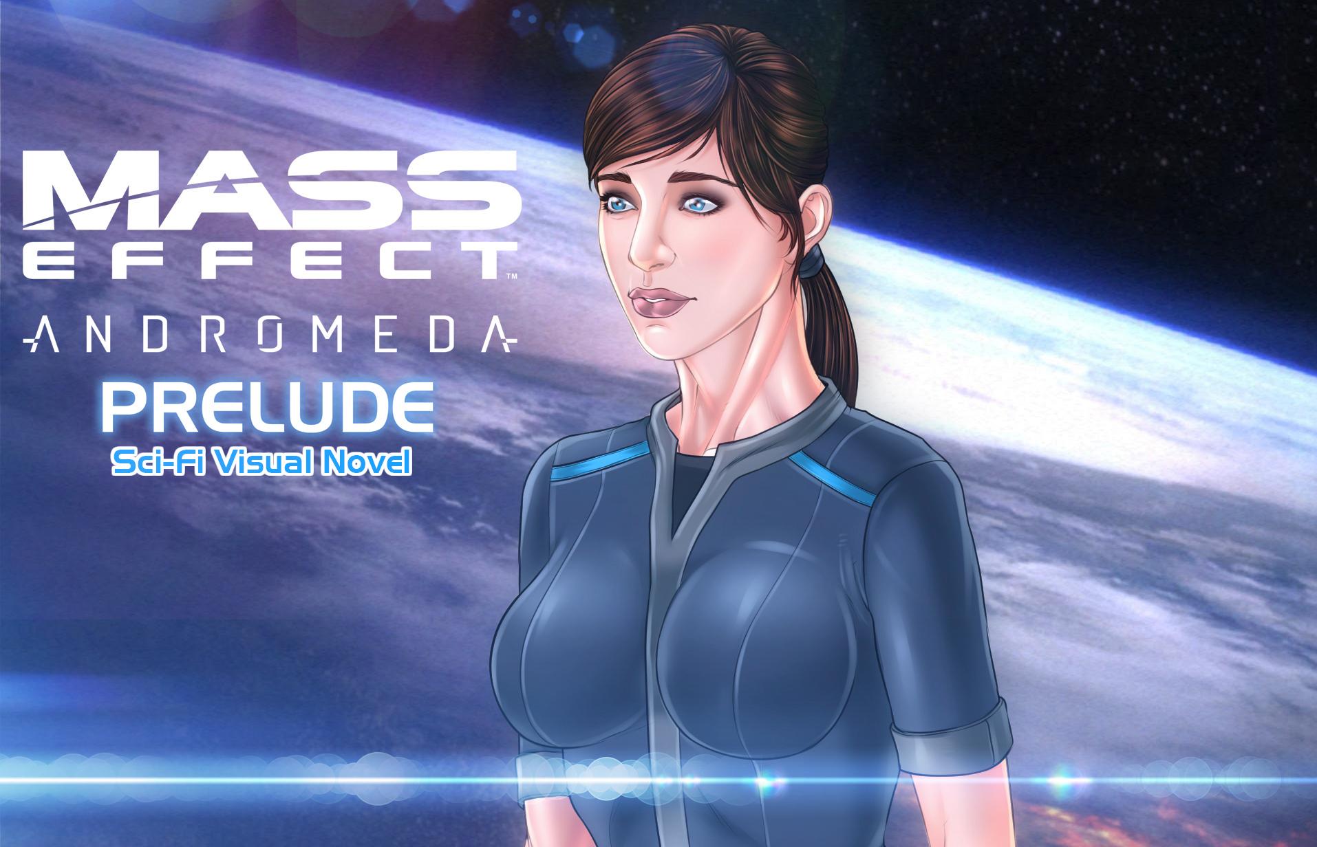 Andromeda Prelude