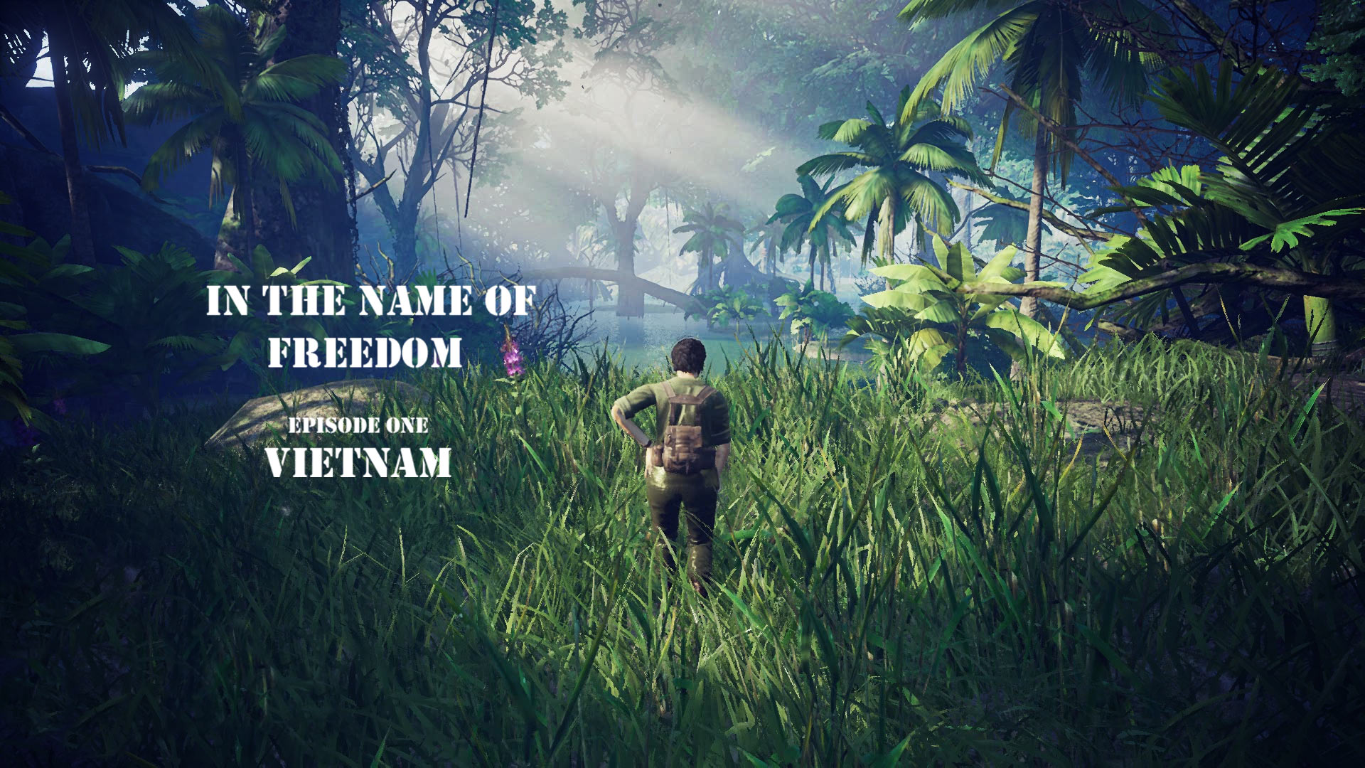 In The Name Of Freedom Episode 1: Vietnam