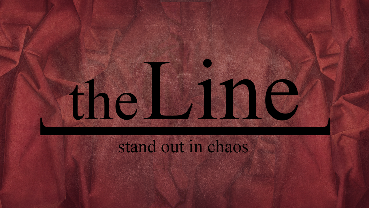 the Line - episode 1 (demo)