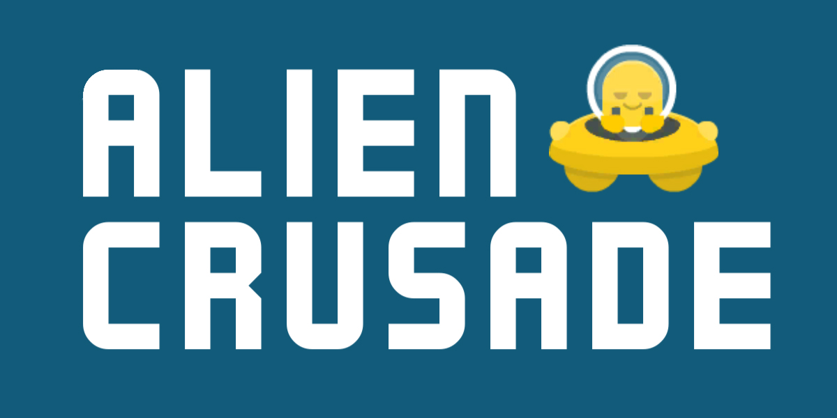 Alien Crusade