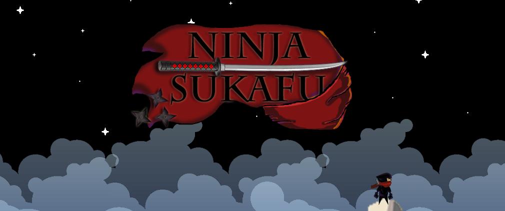 Ninja Sukafu