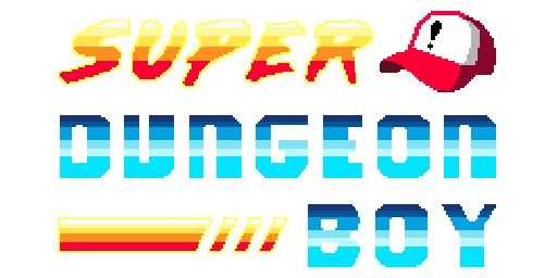Super Dungeon Boy