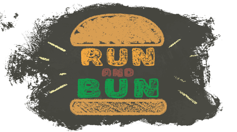 Run and Bun (AGBIC 2017)