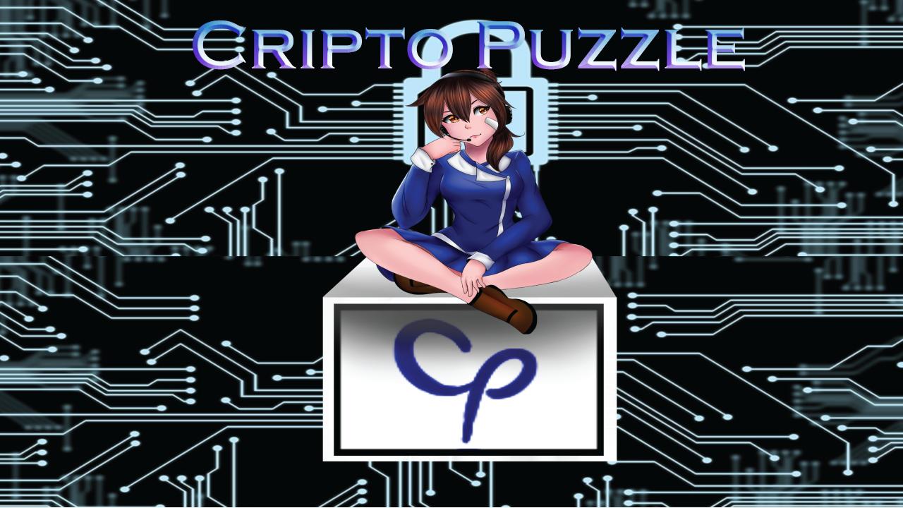 Cripto Puzzle