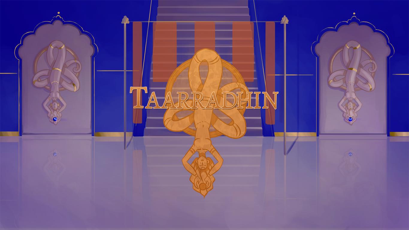 Taarradhin