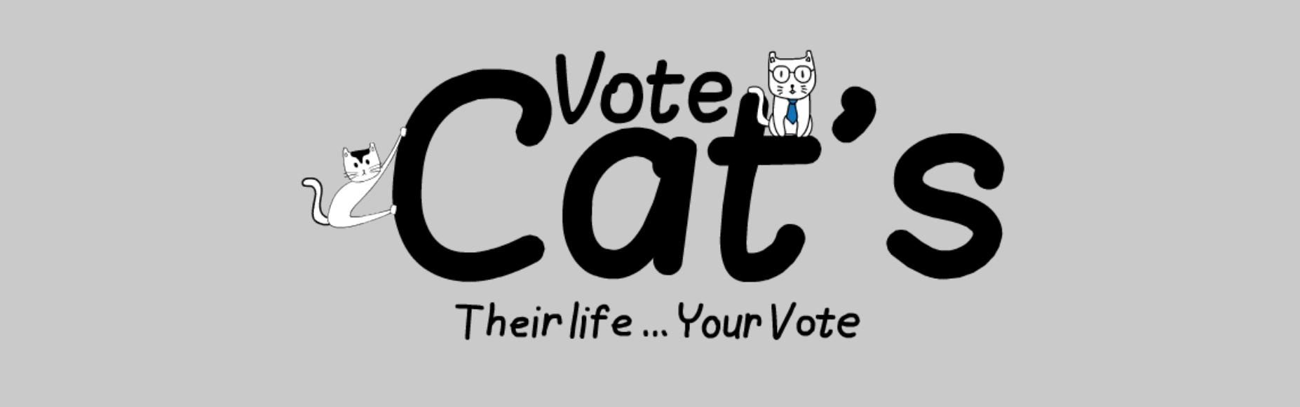 Cat's Vote