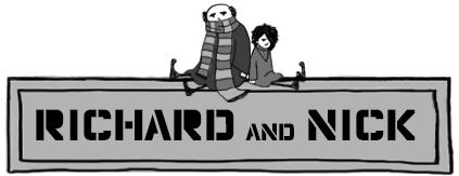 Richard and Nick