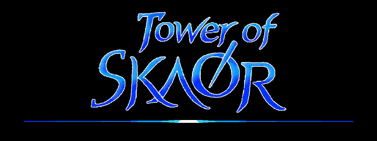 Tower of Skaør