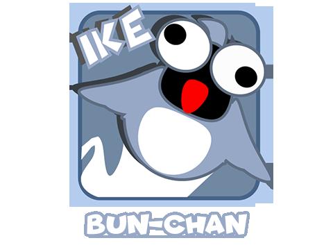 IKE!Bun-Chan