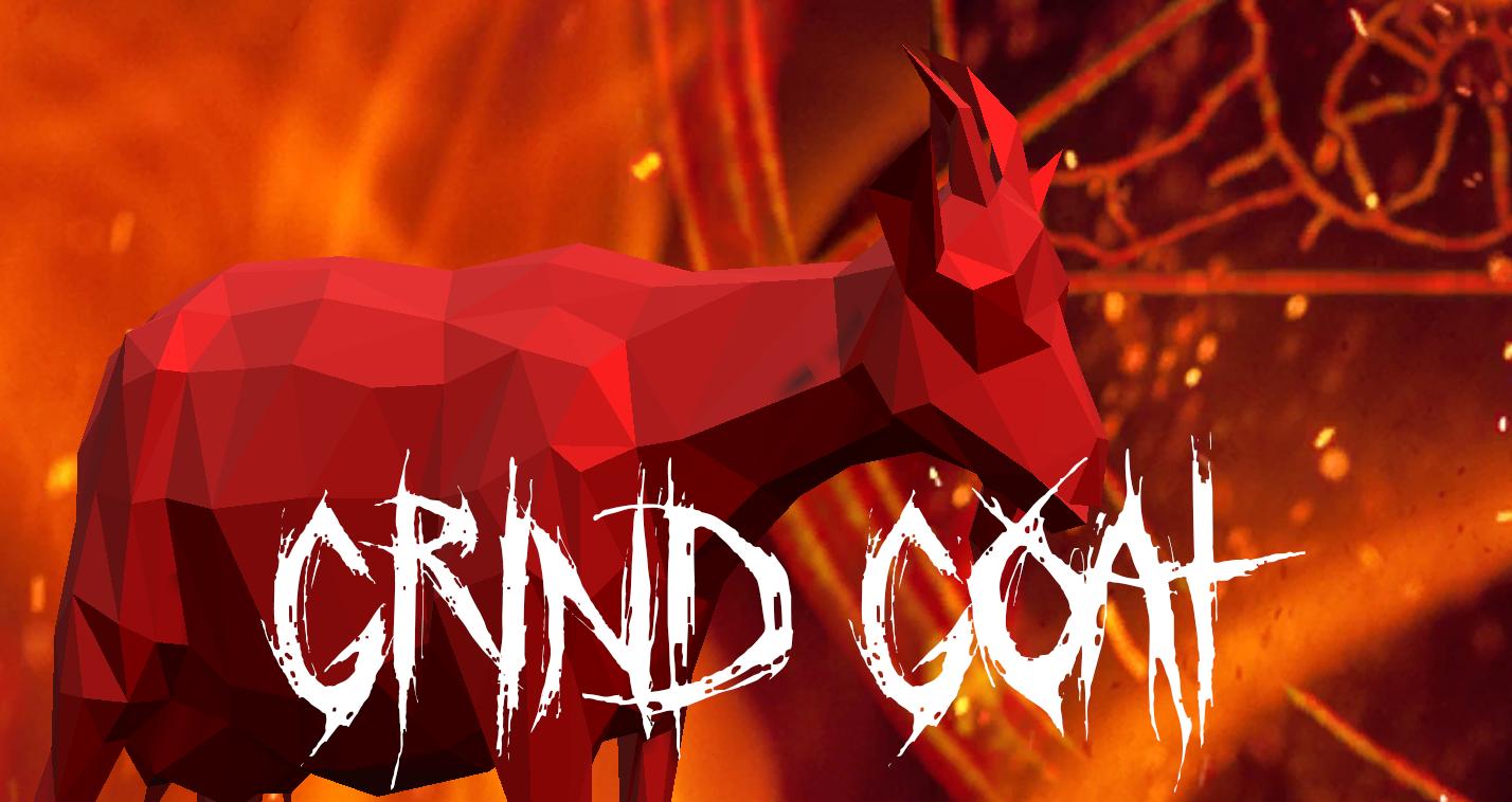 Grind Goat
