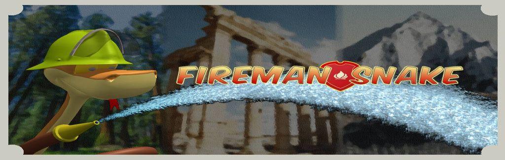 Fireman Snake