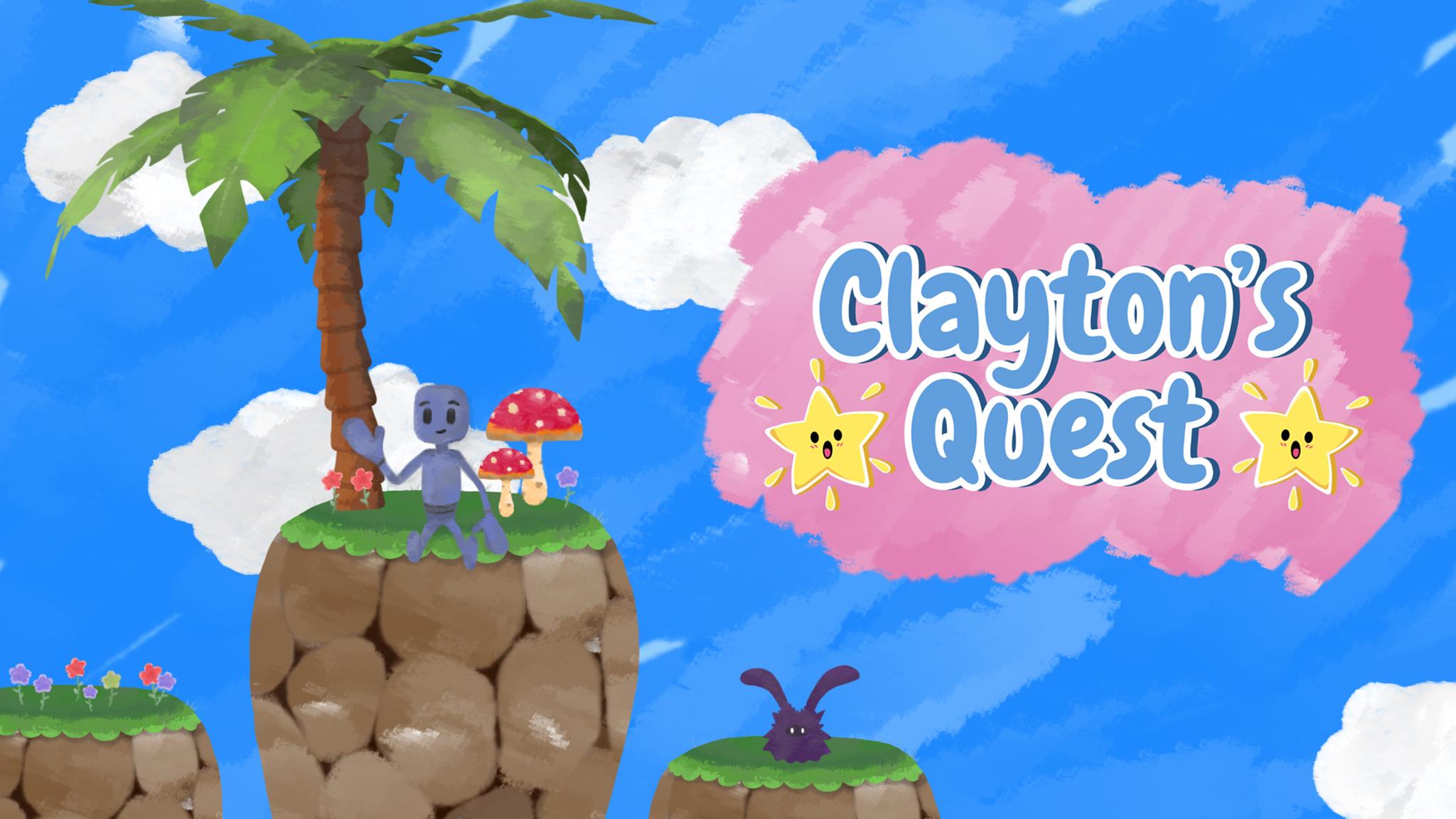 Clayton's Quest