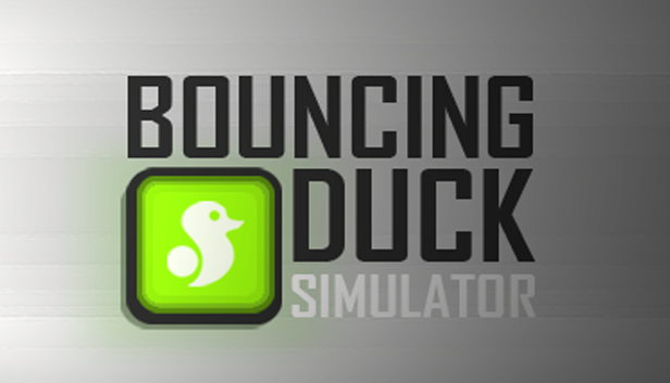 Bouncing Duck Simulator