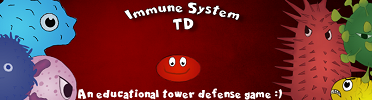 Immune System Tower Defense