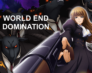 World End Domination [Free] [Visual Novel] [Windows] [macOS] [Linux]