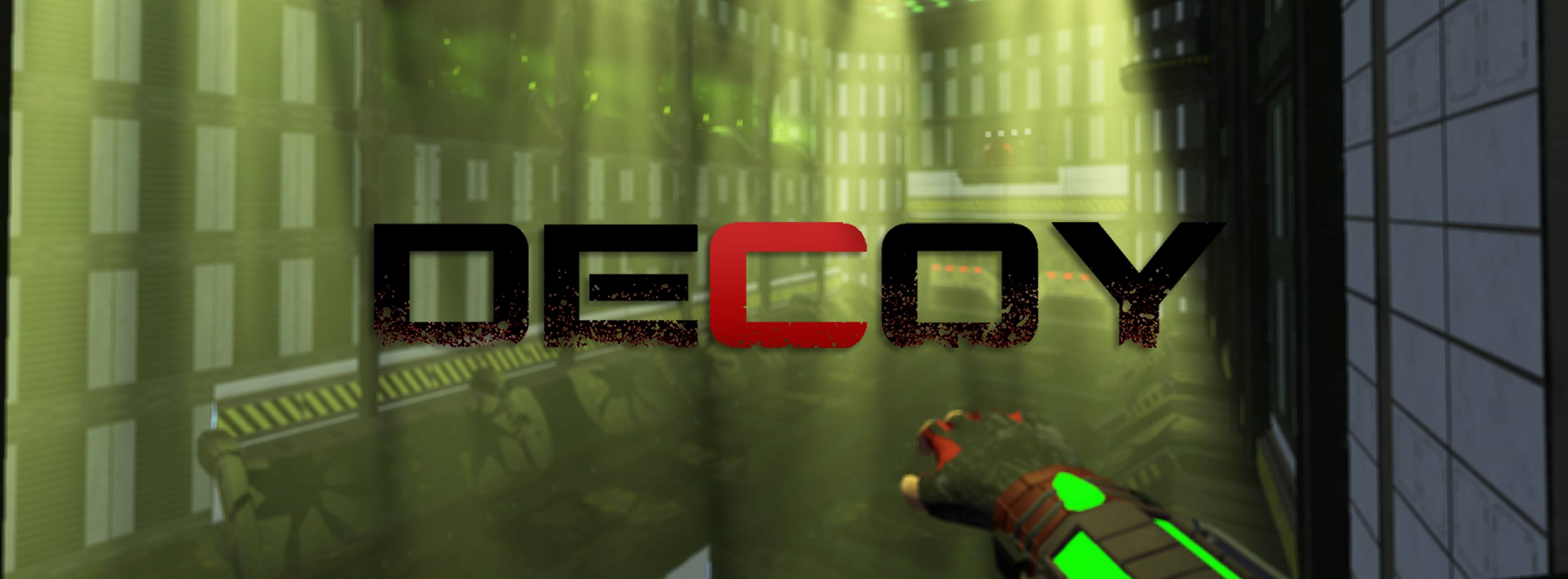 Decoy the Game