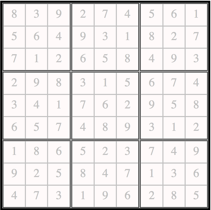 the fastest sudoku solver by jack le hamster