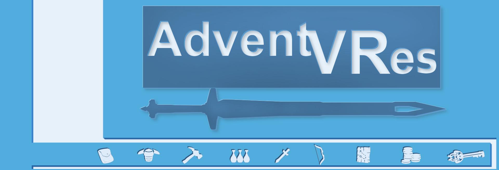 AdventVRes
