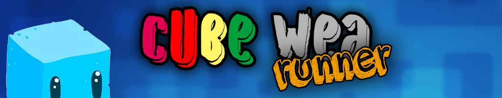 CubeWea:Runner!