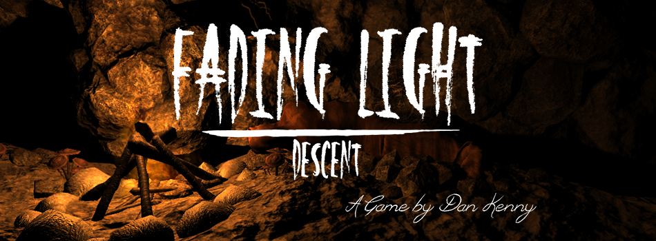 Fading Light: Descent