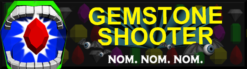 Gemstone Shooter