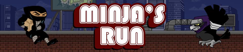 Minja's Run
