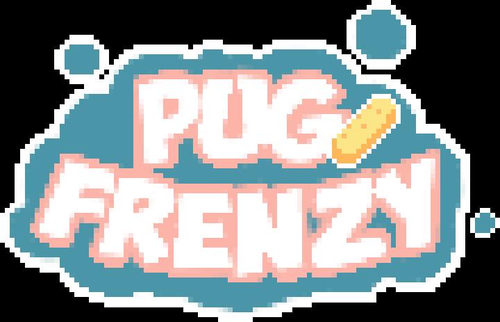 Pug frenzy