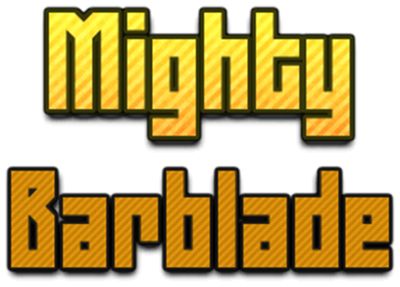 Mighty Barblade