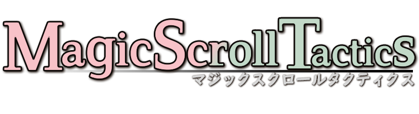 Magic Scroll Tactics - [Demo]