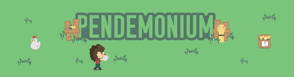 Pendemonium
