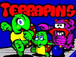 Terrapins