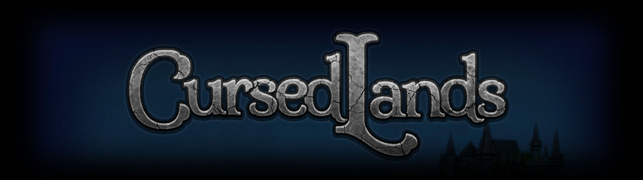Cursed Lands (beta)