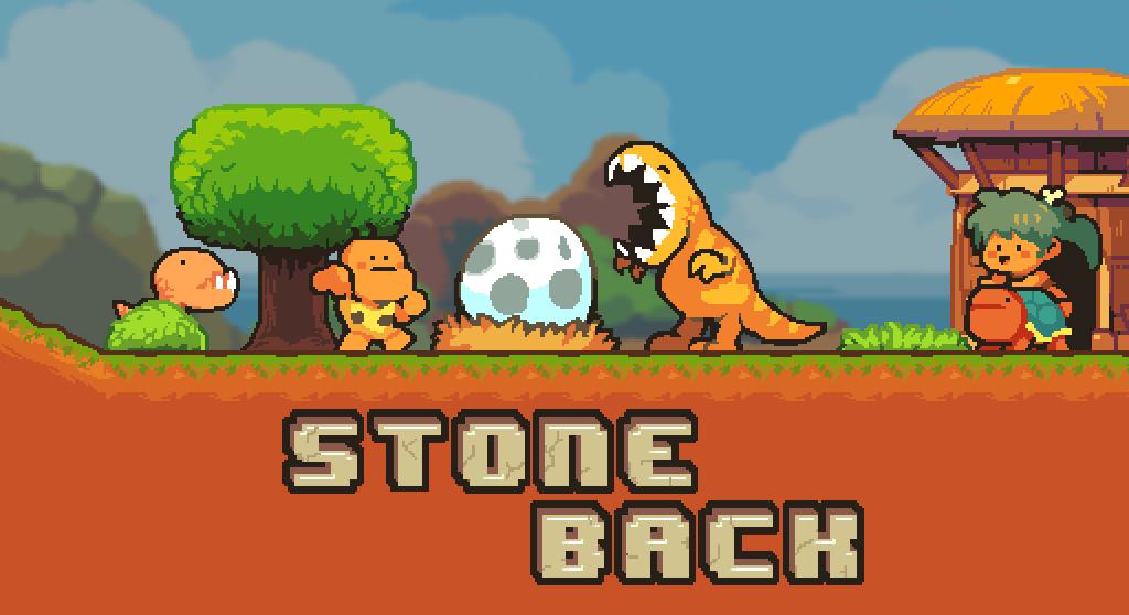 StoneBack | Prehistory