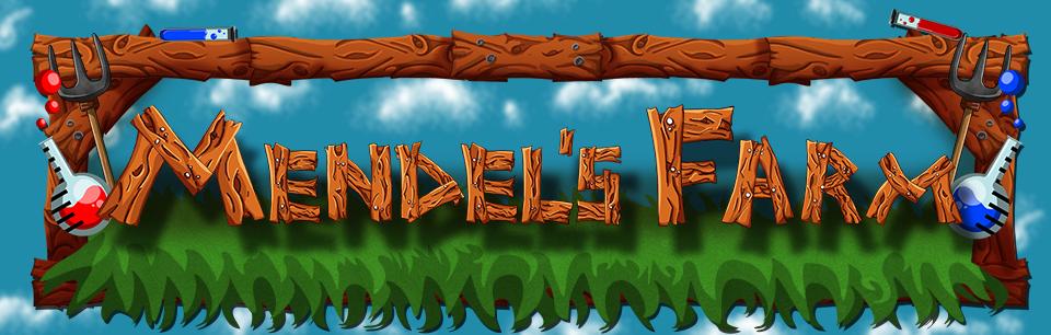 Mendel's Farm