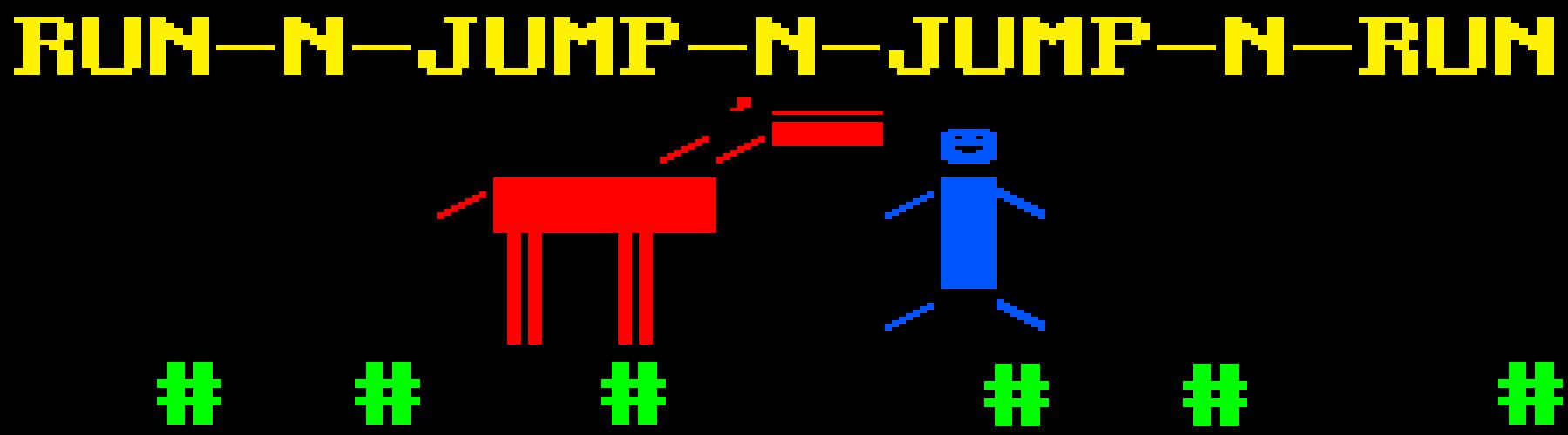 Run-N-Jump-N-Jump-N-Run