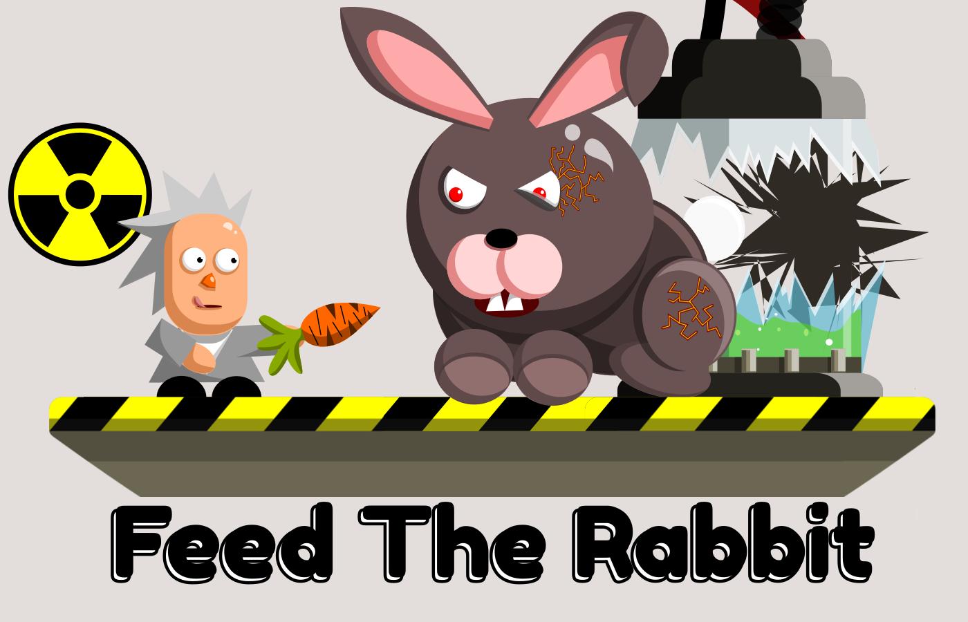 Feed The Rabbit