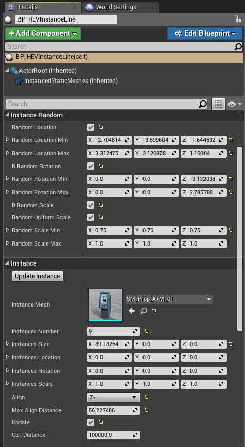 Ue4 Rotate World Aligned Texture