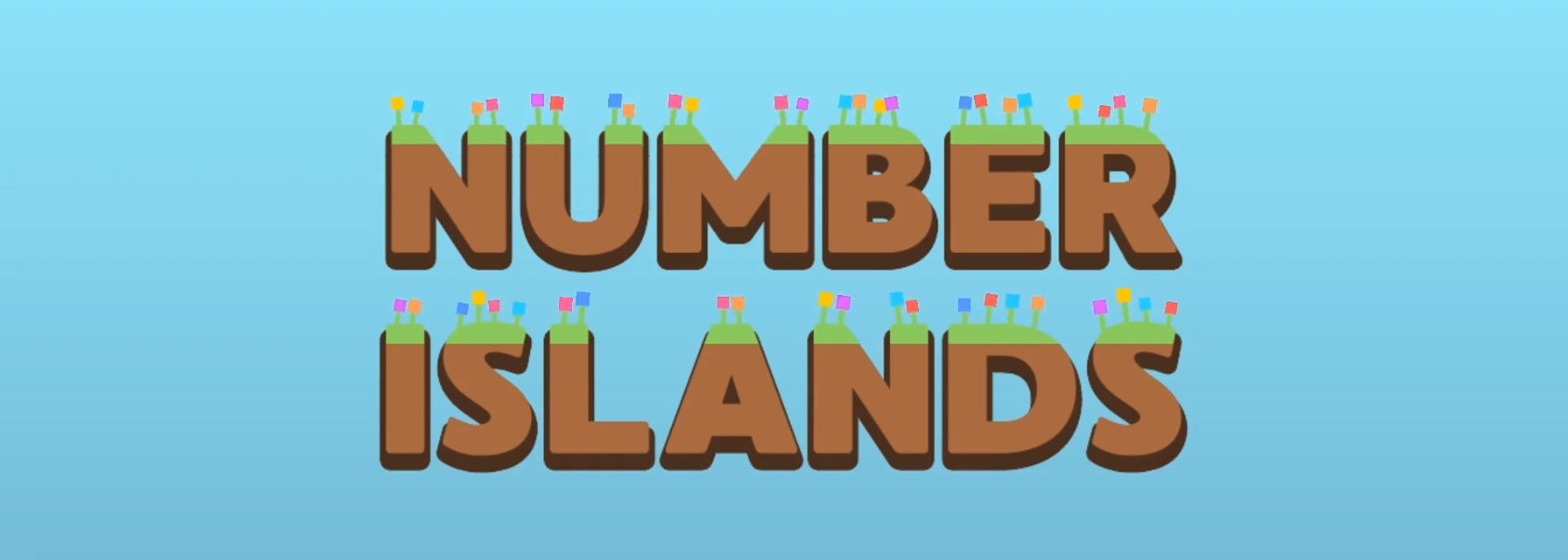 Number Islands