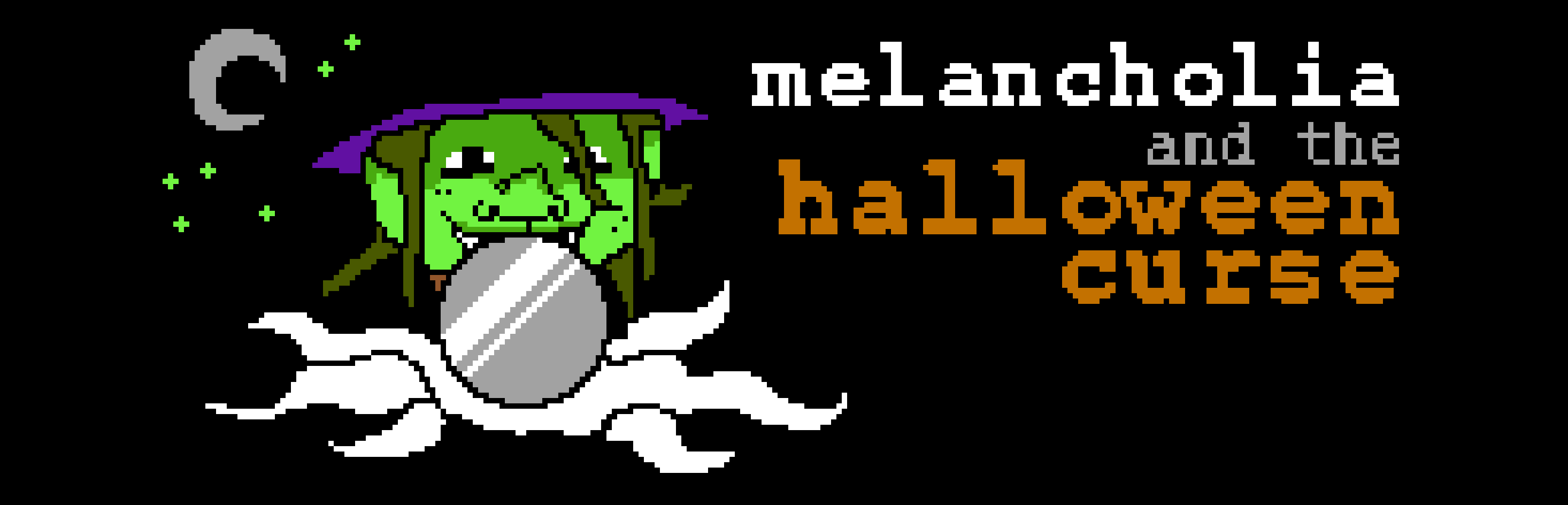 Melancholia and the Halloween Curse (Alpha)