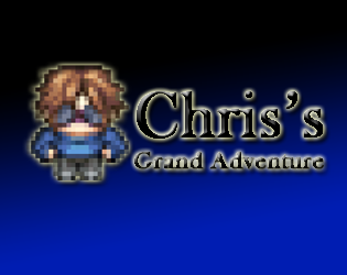 Chris's Grand Adventure
