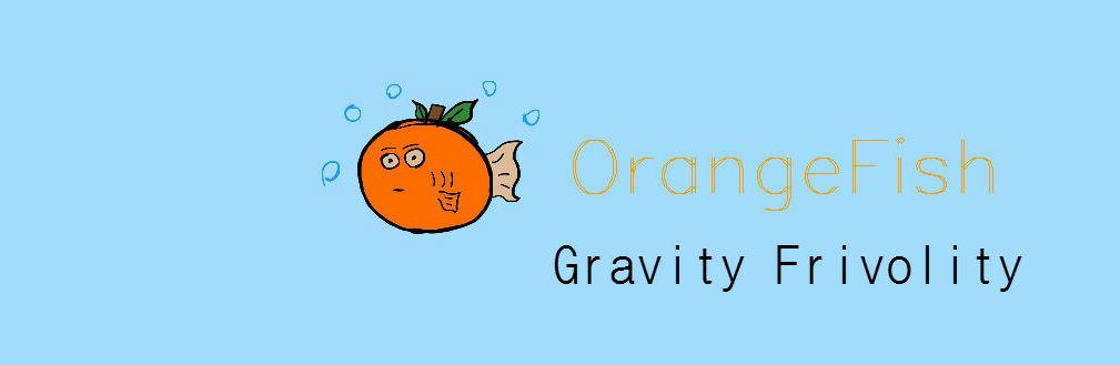 Gravity Frivolity