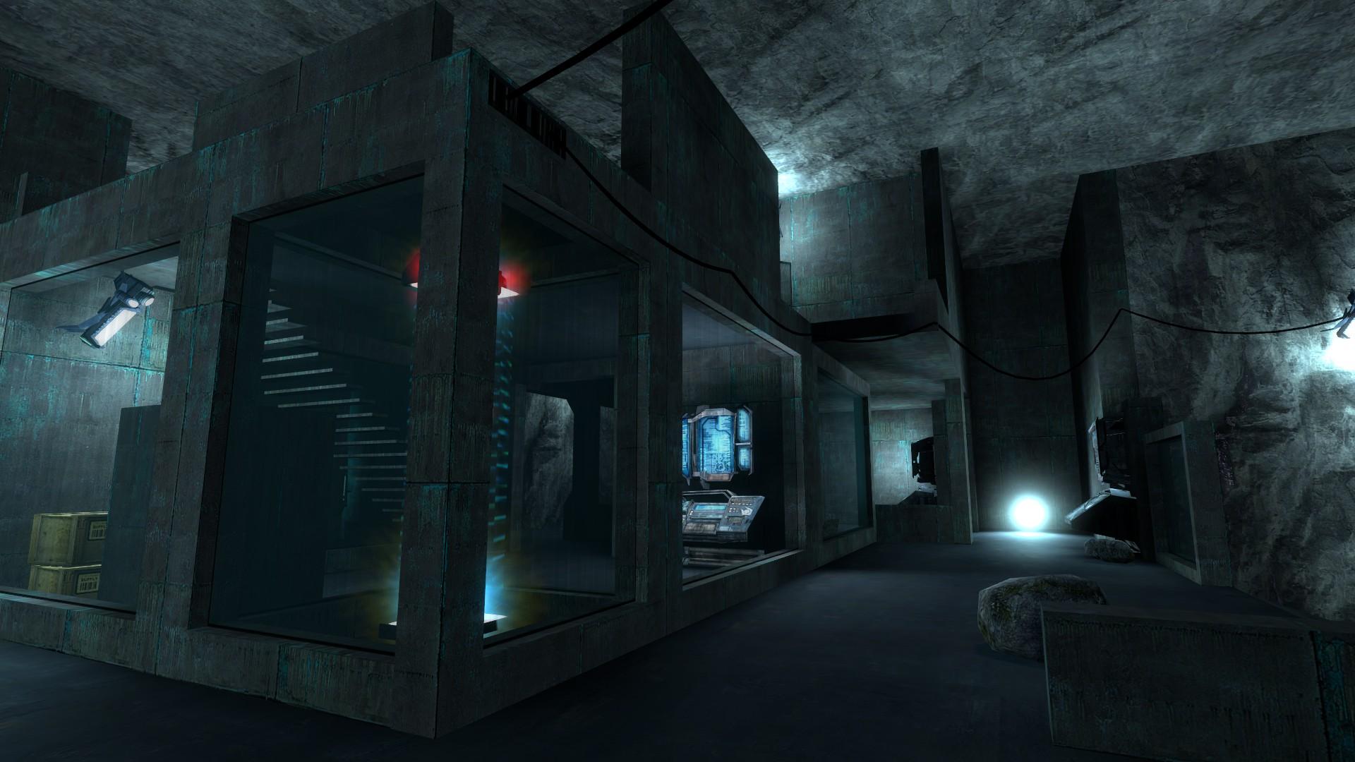 Post Gamejam Update Half Life 2 Episode 3 Proof Of Concept By Gazz Thebeach