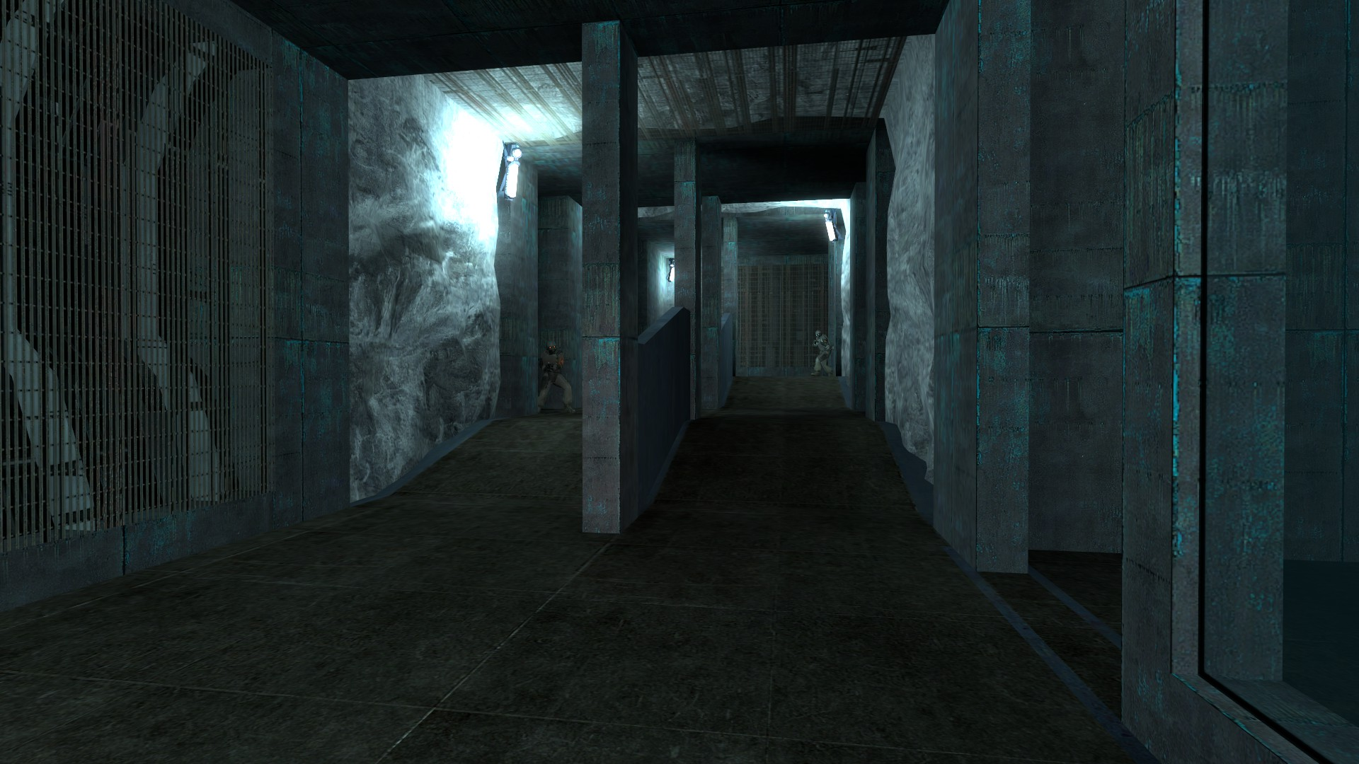 Half-life 2: Episode 3 Proof of Concept by Gazz, TheBeach