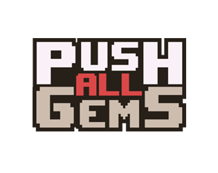 Push All Gems