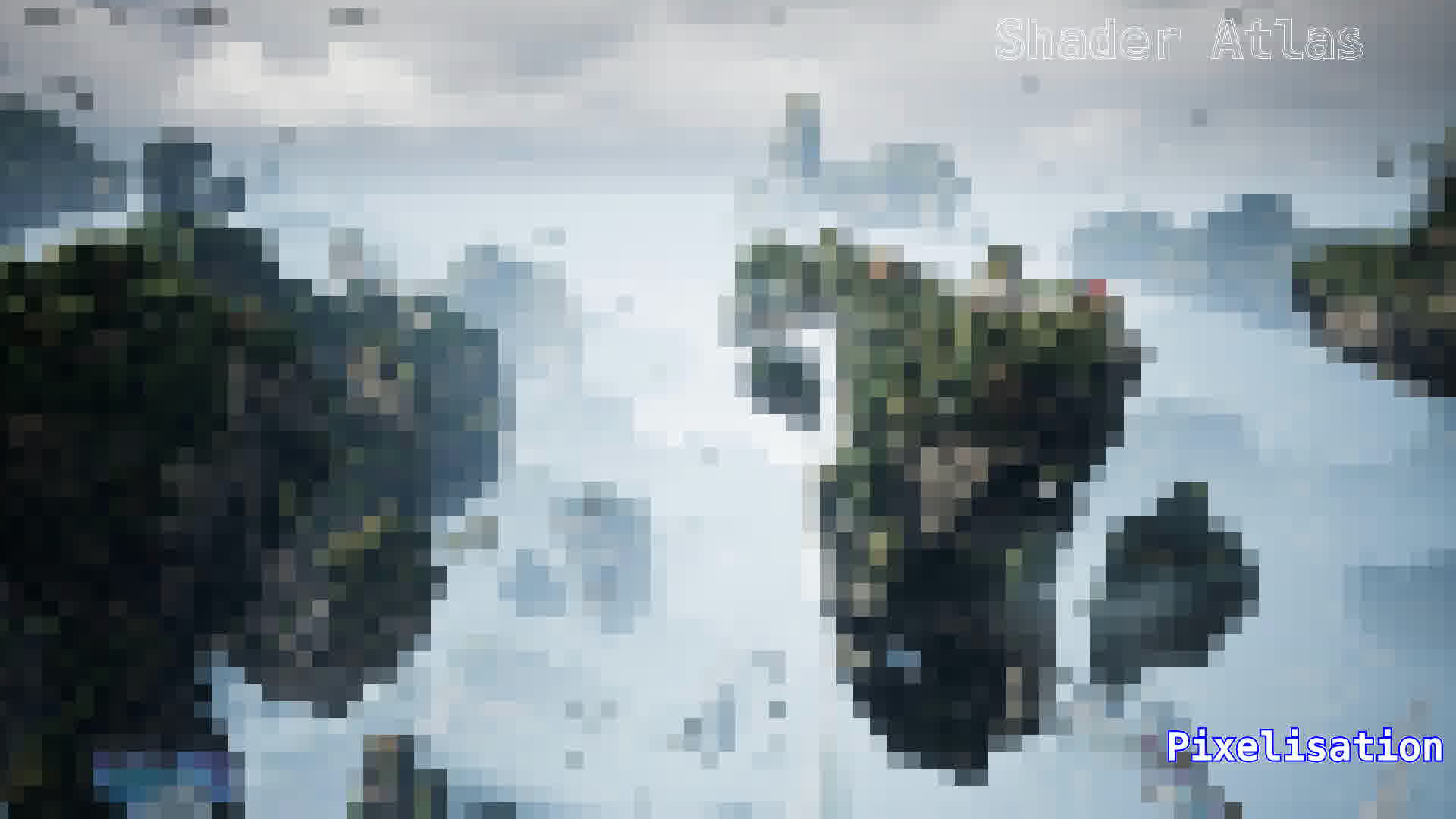 Shader Atlas by Code 4 Game