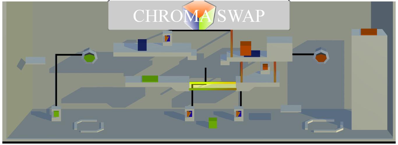 Chroma Swap